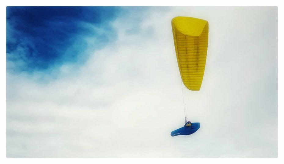 Gracchio Mk2 Little cloud