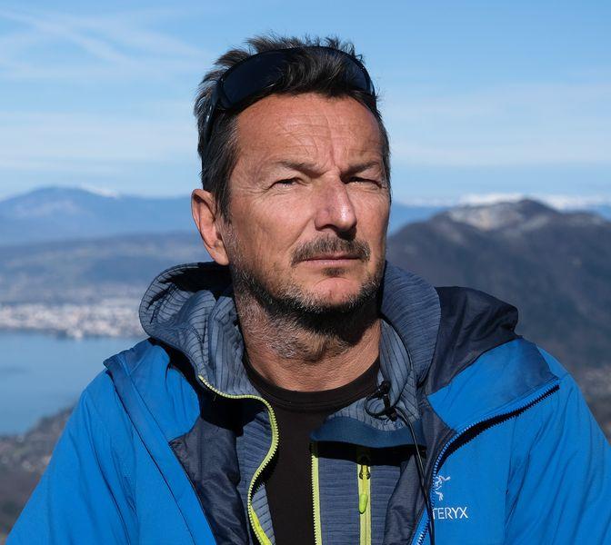 Eric Aubert